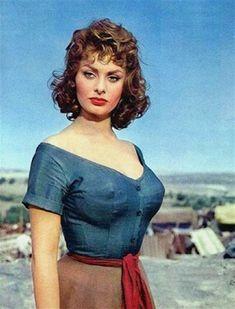 """Результаты поиска изображений по запросу """"Sophia Loren See Through"""""""