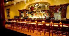 MESA Grill NYC Bar Area