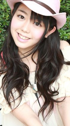 Minami Minegishi (AKB48)