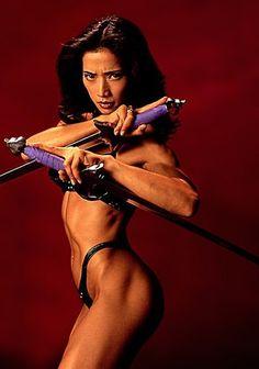 Asian Martial 73