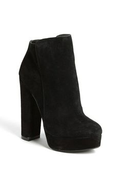 Chinese Laundry 'Elise Laughter' Bootie (Limited Edition) available at #Nordstrom