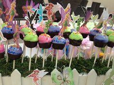 Festa Tinker Bell: 30 ideias para você se inspirar (e amar!). Tinker Bell Party: 30 ideas to inspire you! http://www.mildicasdemae.com.br/2014/03/festa-tinker-bell.html