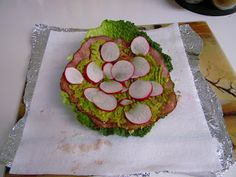 Recipes so Easy Even a Caveman Could Make Them: Primal RBS (Roast Beef Sandwich)