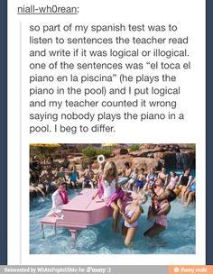 High School Musical!!