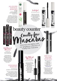 a820acfa404 24 best CFV Shopping - Mascara (Kitty) 3:22 images in 2019 ...