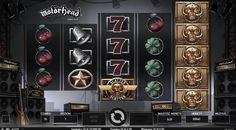 Automaty do gry MotörHead  http://www.polskie-kasyno-internetowe.com/gry/automaty-do-gry-motorhead  #motorhead #darmoweautomaty #slotowegryonline