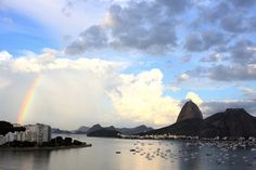 This is Rio de Janeiro by letmotta, via Flickr