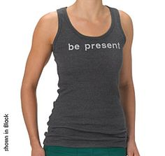A good message, whether on the mat or off. $35