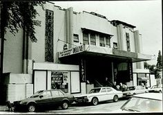 Deluxe Cinema, Keate St, P.O.S. Trinidad - Now Zen Nightclub
