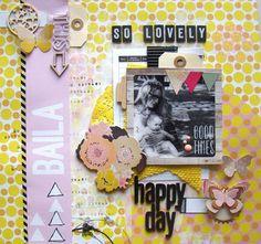 "lo ""happy day"" (via Bloglovin.com )"