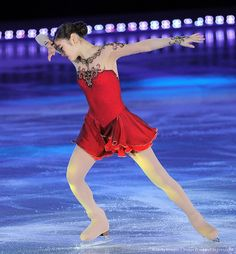 All That Skate 2014 / Figure Skating Queen YUNA KIM | Flickr - Photo Sharing!