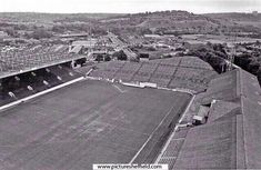 #Hillsborough #1960's