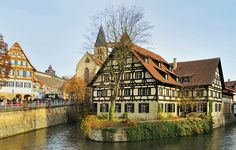16 Most Charming Towns in Europe   PlanetWare