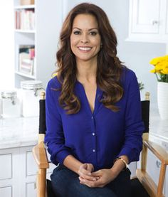 How Brooke Burke-Charvet Stays Fit without the Gym