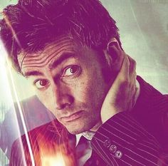 David Tennant....and all that he has to offer...