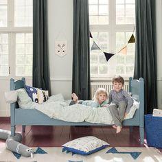 Bandera de Flechas_ Decoración de paredes Belandsoph - BelandSoph.com