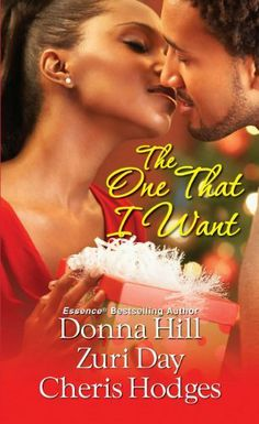 The One That I Want by Donna Hill  http://www.amazon.com/dp/B00J7W1EE8/ref=cm_sw_r_pi_dp_z77ztb0WPB3BG