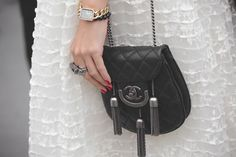 Chanel style details