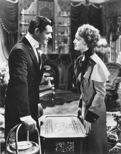 Image result for San Francisco 1936 Clark Gable