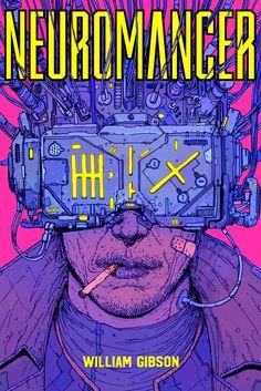 Neuromancer (Português) – 17 ago 2016 por William Gibson (Autor), Marcia Men (Tradutor)