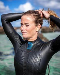 Triathlon Wetsuit, Womens Wetsuit, Naomi Watts, Rain Wear, Second Skin, Swimsuits, Swimwear, Water Sports, Snorkeling