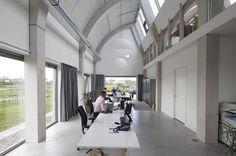 Edificio de Oficinas ForTop / Arnoud Olie
