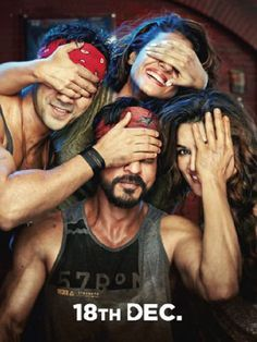 Exclusive: 5 things in Dilwale trailer that will make you watch it on repeat