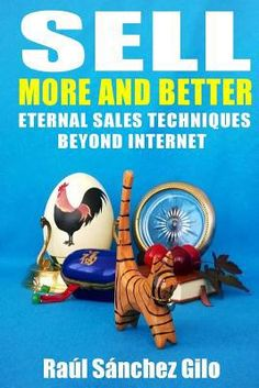 Find Sell More and Better - by Raul Sanchez Gilo ( 9781546304272 ) Paperback and more. Browse more  book selections in Skills books at Books-A-Million's online book store