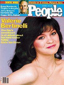 99 Best Valerie Bertinelli Images Valerie Bertinelli