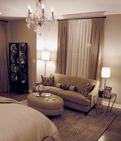 Bedroom Cheetah Design, Pictures, Remodel, Decor and Ideas