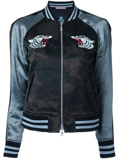 Buy Black GUILD PRIME Bomber jacket for woman at best price. 6556ce89791a