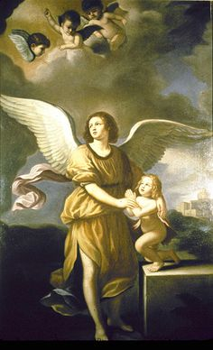 Angel Pics Guardian Angel | Guardian Angel is an angel who protects and guides a particular person ...