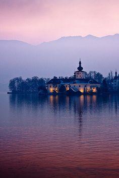 Schloss Orth Austria