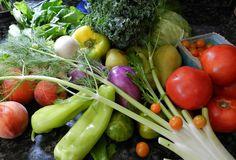 10 recomendaciones fáciles para llevar una alimentación a base de alimentos de origen vegetal.