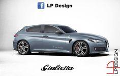 "Foto: Pagina Facebook ""Alfa Romeo Project 952"""
