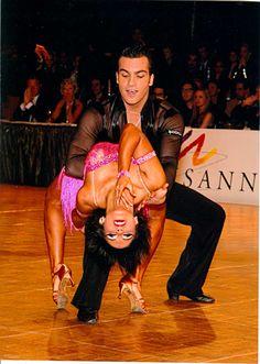 Jackie Josephs and Jessie DeSoto