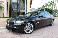 Bmw 7 Series, Cars And Motorcycles, Trucks, Awesome, Vehicles, Truck, Track, Car, Vehicle