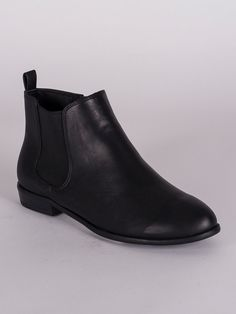 WOMENS NADIA VEGAN LEATHER CHELSEA BOOT | Canadian Footwear, Sneakers, Boots, Shoes, and Sale at Blackwell Shoes Canada
