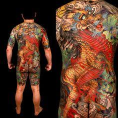 Featured Tattoo Artist: Jess Yen - http://sicktattoos.org/featured-tattoo-artist-jess-yen/