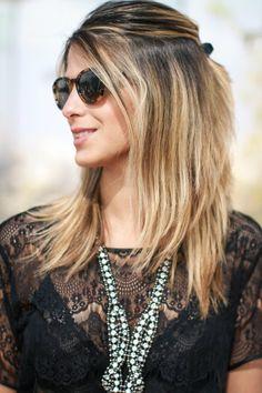 cabelo Anna Fasano