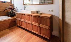 Bad, Buffet, Cabinet, Design, Furniture, Home Decor, Carpentry, Cherry, Diary Book