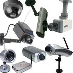 Tips to use security cameras to enhance your home's security~ #homesecuritysystemvideos