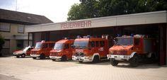 Freiwillige Feuerwehr Ötigheim