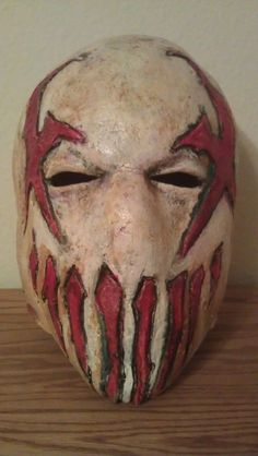 mushroomhead mask | Tumblr