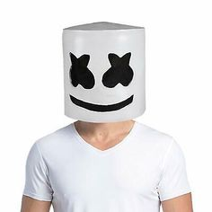 35 Best תחפושת images | Marshmallow costume, Marshmello