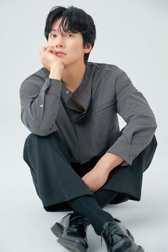 Korean Men, Korean Actors, Ji Chang Wook Photoshoot, Fabricated City, Kdrama Actors, Kpop Merch, Korean Beauty, Jikook, Korean Drama