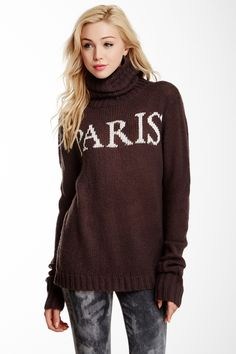Paris Seattle Sweater on HauteLook