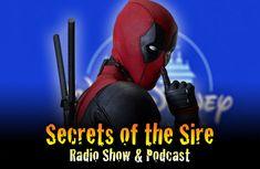 SoS Ep 100: Fabian Nicieza Drops Deadpool 2 Exclusive And Star Wars: Last Jedi Review