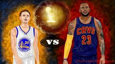 Golden State Warriors Versus Cleveland Cavaliers - Who will win the championship? The Golden State Warriors accomplished one of their goals in Game 1 of the NBA Finals against the Cleveland Cavaliers on Thursday. Warriors Vs, Golden State Warriors, A Cartoon, Cartoon Drawings, Who Will Win, The Championship, Game 1, Beautiful Drawings, Chicago Bulls