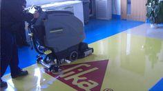 Sikafloor 21 N PurCem Vacuums, 21st, Home Appliances, Cement, House Appliances, Vacuum Cleaners, Appliances